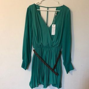 Sexy romper, new with tags size large